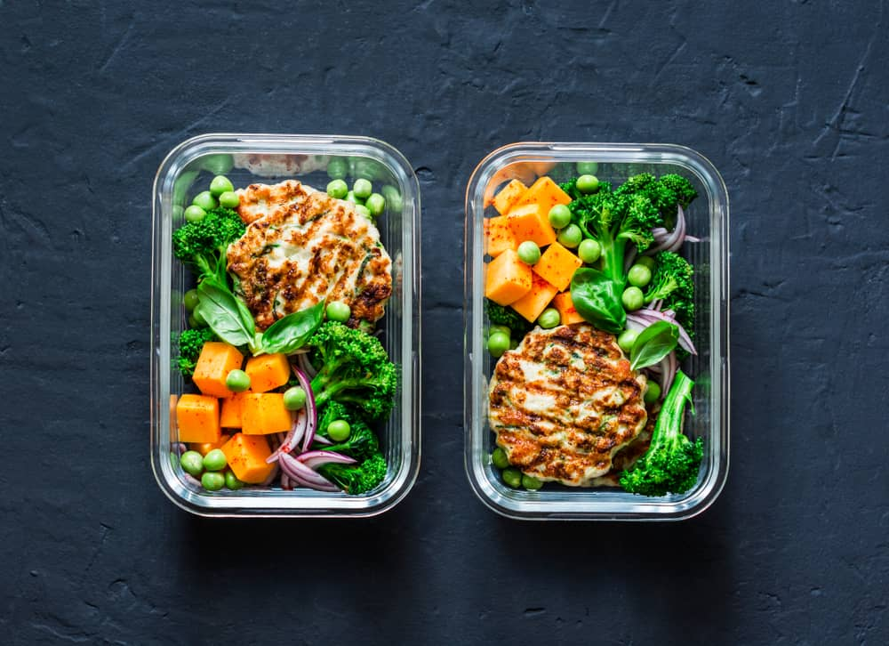 700 calories a day meal plan